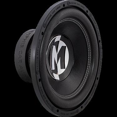 Memphis Audio 15-PRX12S4 12 4 OHM SUBWOOFER