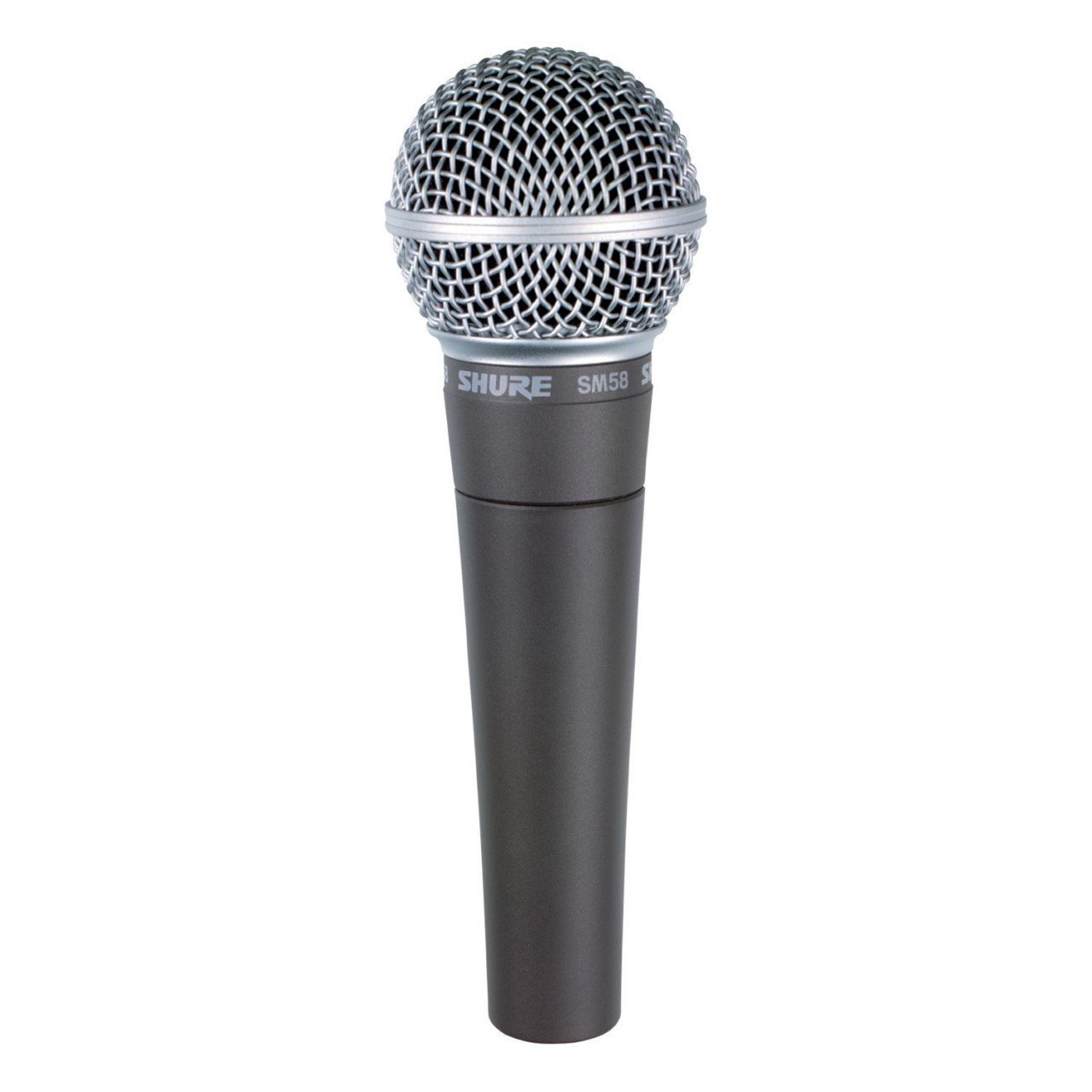 Shure SM58 Cardioid Vocal Microphone