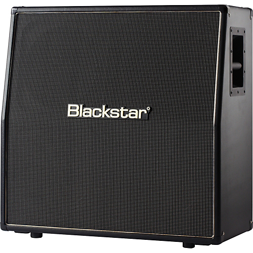 Blackstar Venue Series HTV-412 360W 4x12 Guitar Speaker Cabinet - Slant