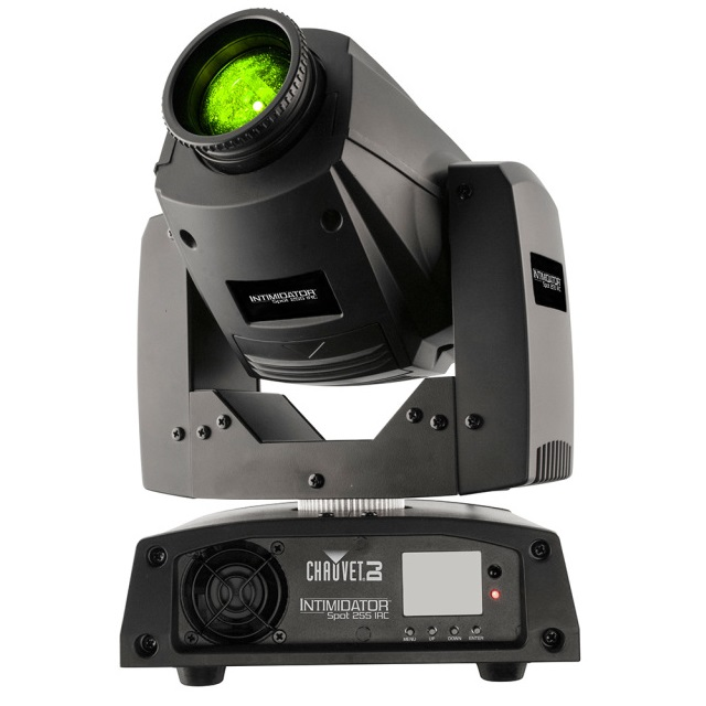Chauvet DJ Intimidator Spot 255 IRC 60W LED Moving Head Light