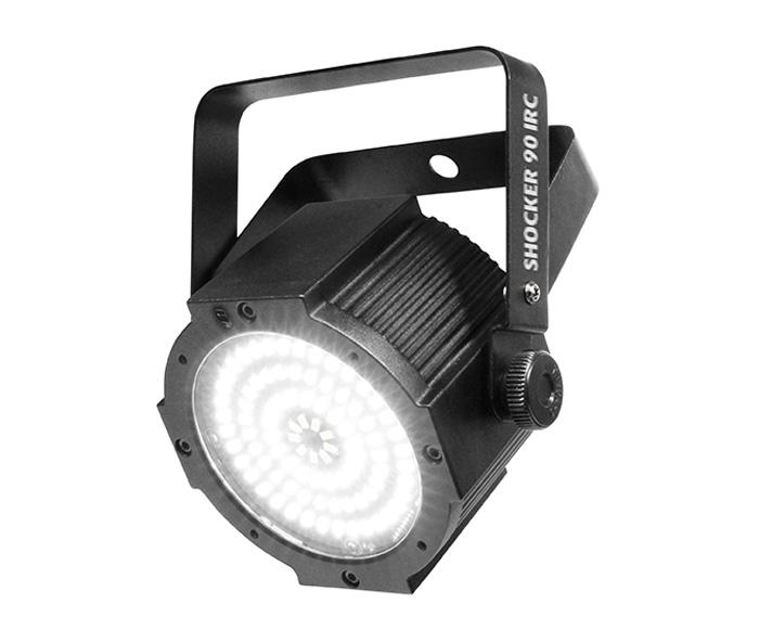 Chauvet Shocker 90 IRC White LED Strobe Light