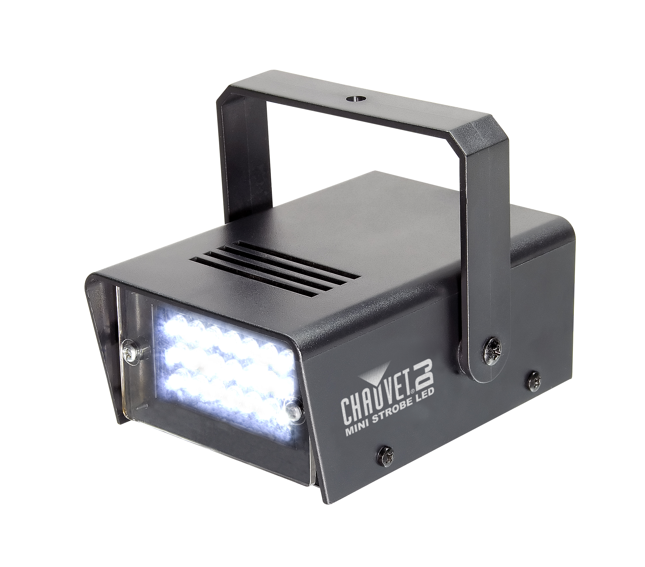 Chauvet Mini LED Strobe Light
