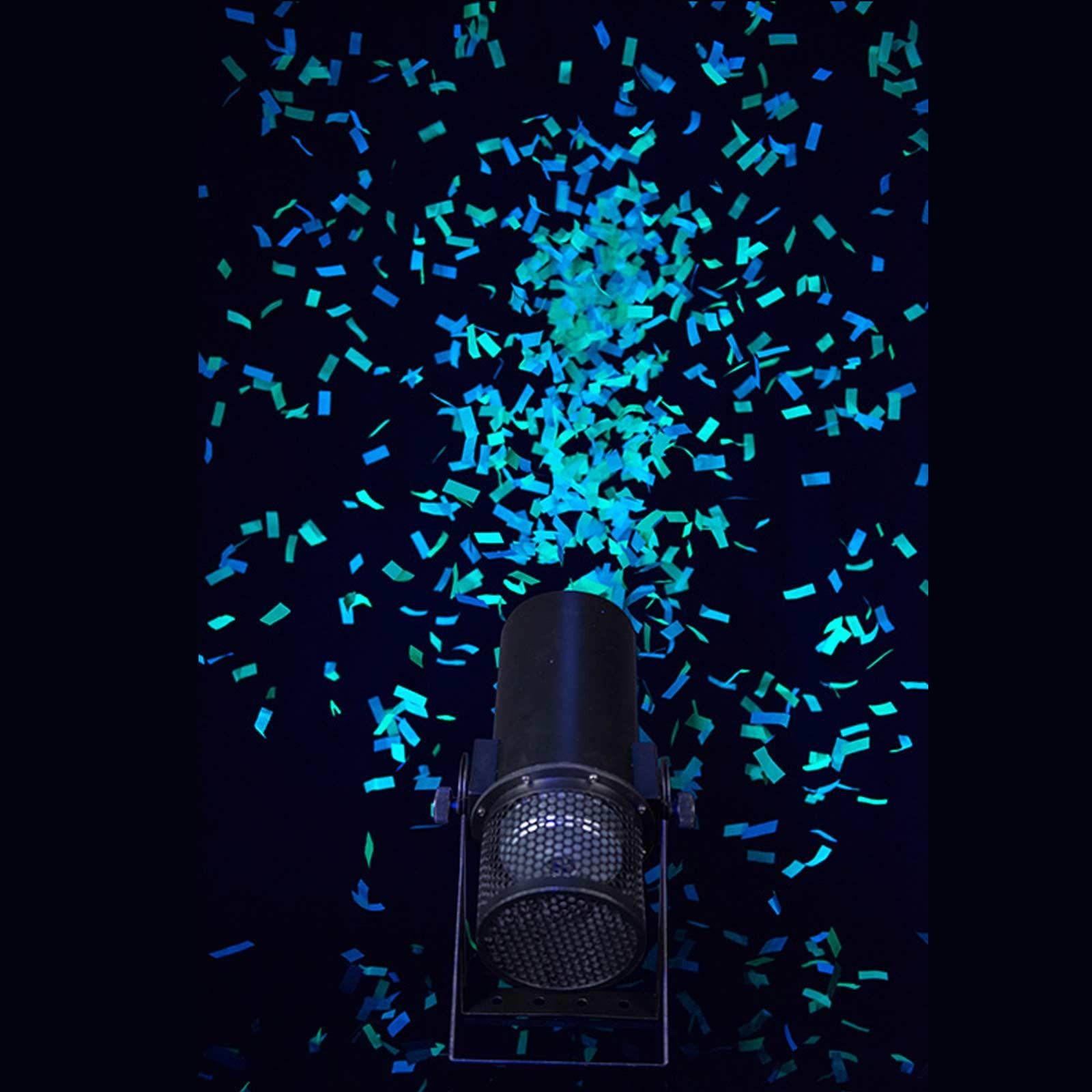 Chauvet Funfetti Shot Refill - UV