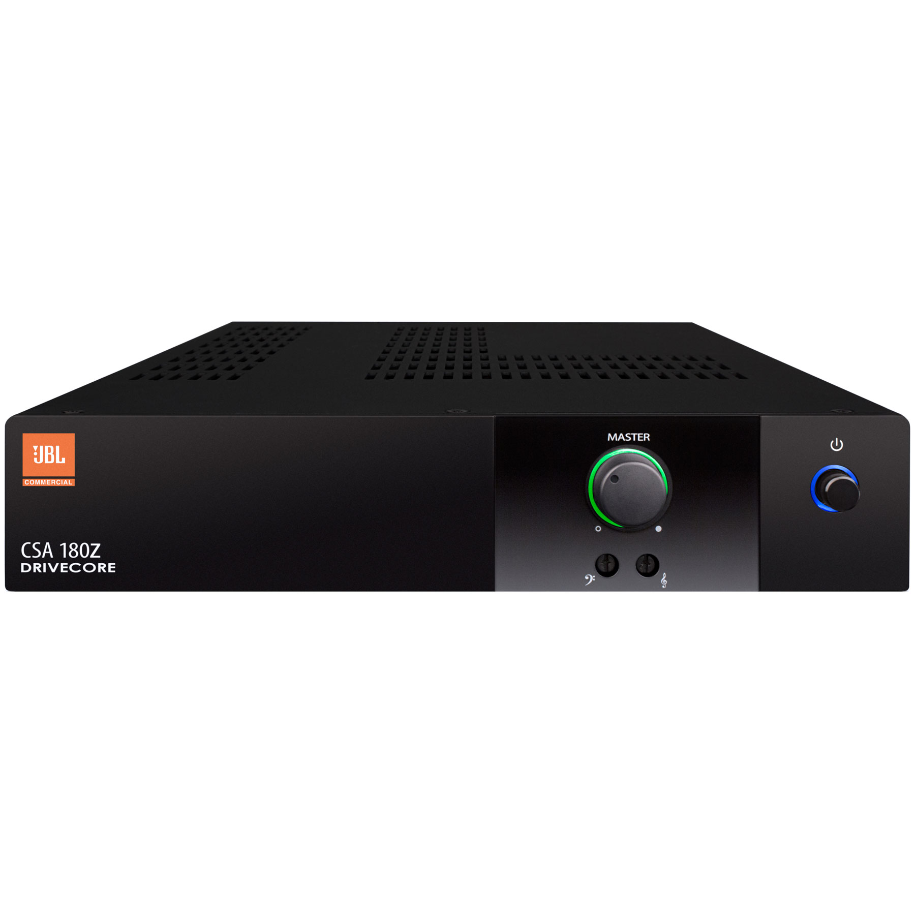 JBL CSA 180Z 180 Watt 70V Audio Amplifier