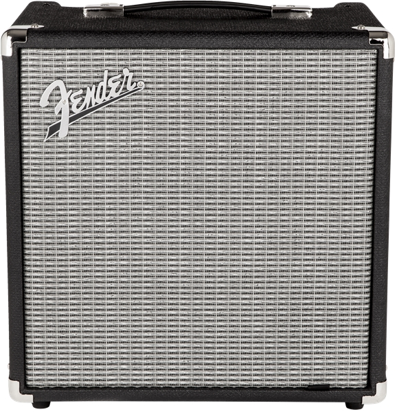 Fender RUMBLE 25 1x8 25 Watt Bass Combo Amp