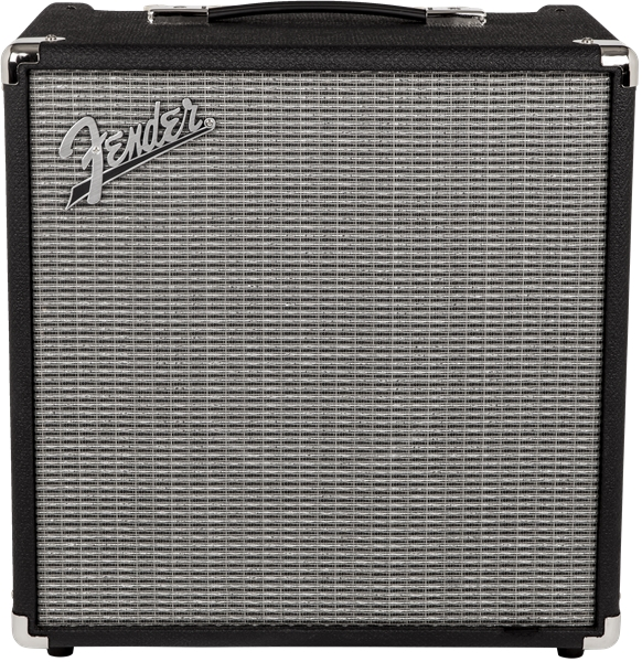 Fender RUMBLE 40 1x10 40 Watt Bass Combo Amp