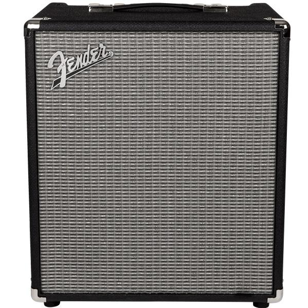 Fender RUMBLE 100 1x12 100 Watt Bass Combo Amp