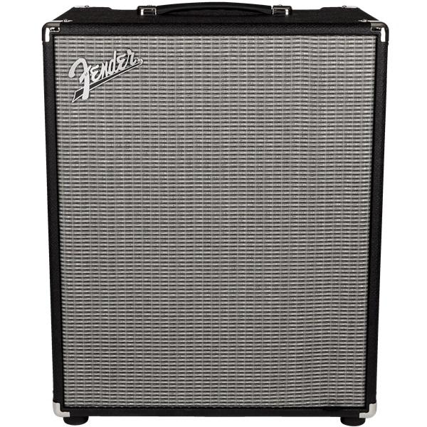 Fender RUMBLE 200 1x15 200 Watt Bass Combo Amp