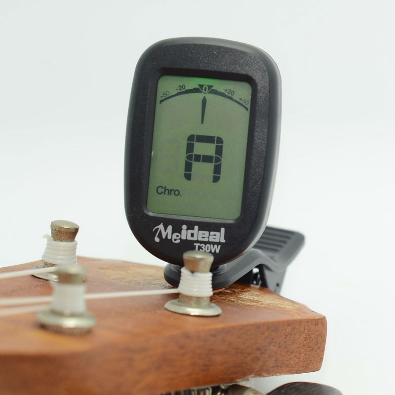 BAM Electronic Chromatic Clip-on Tuner