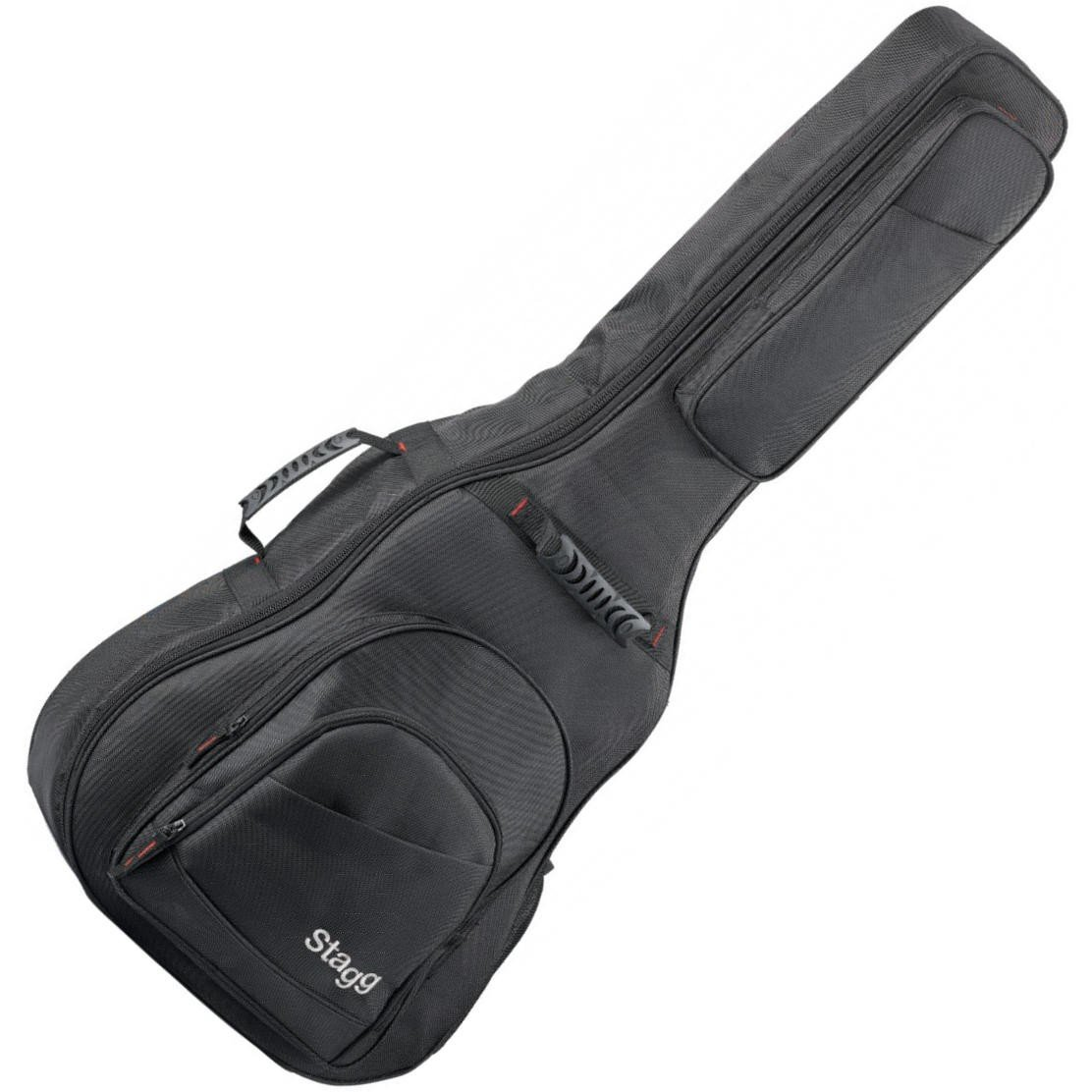 Stagg NDURA 25 W Acoustic Guitar Gig Bag