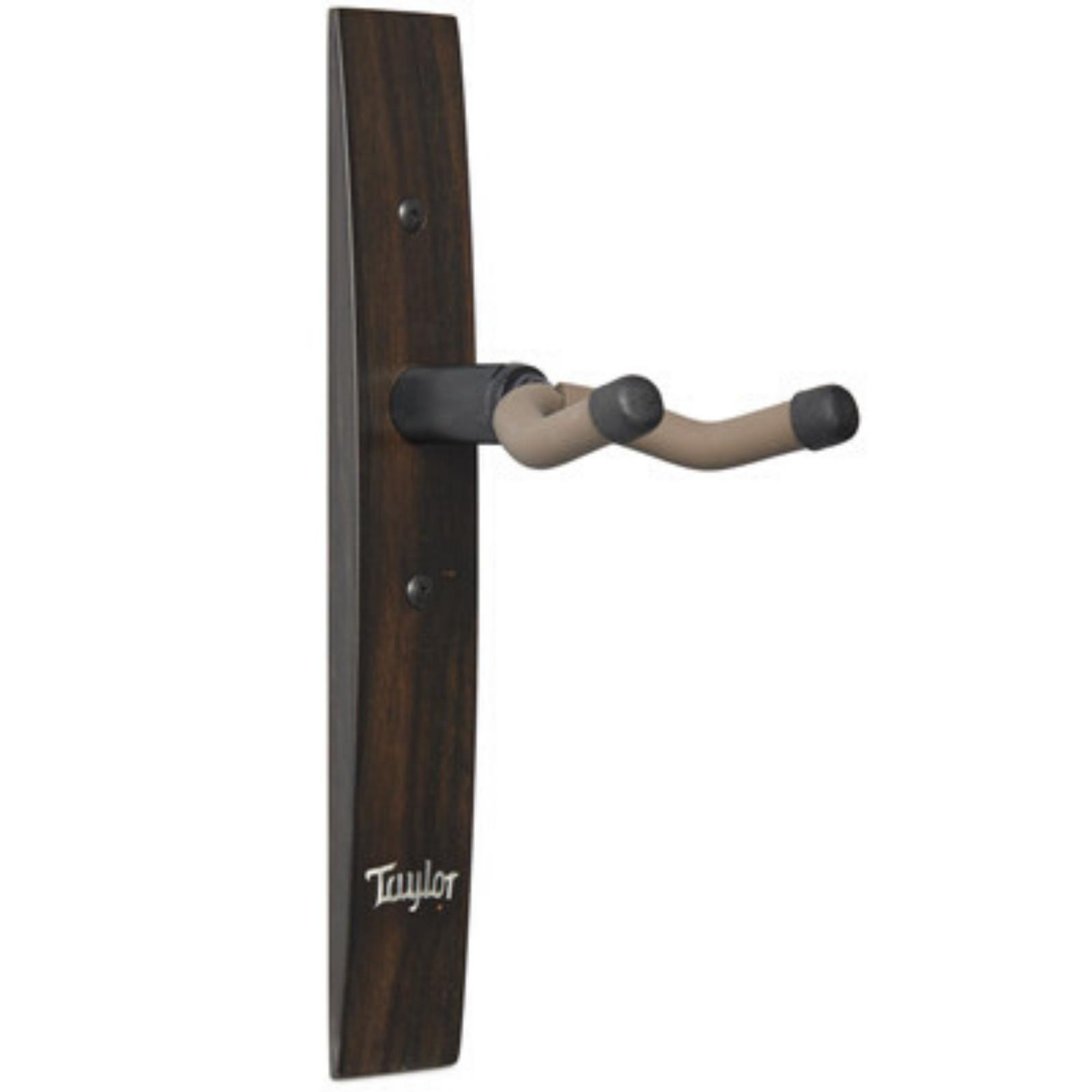 TaylorExotic Wood Ebony Guitar Hanger