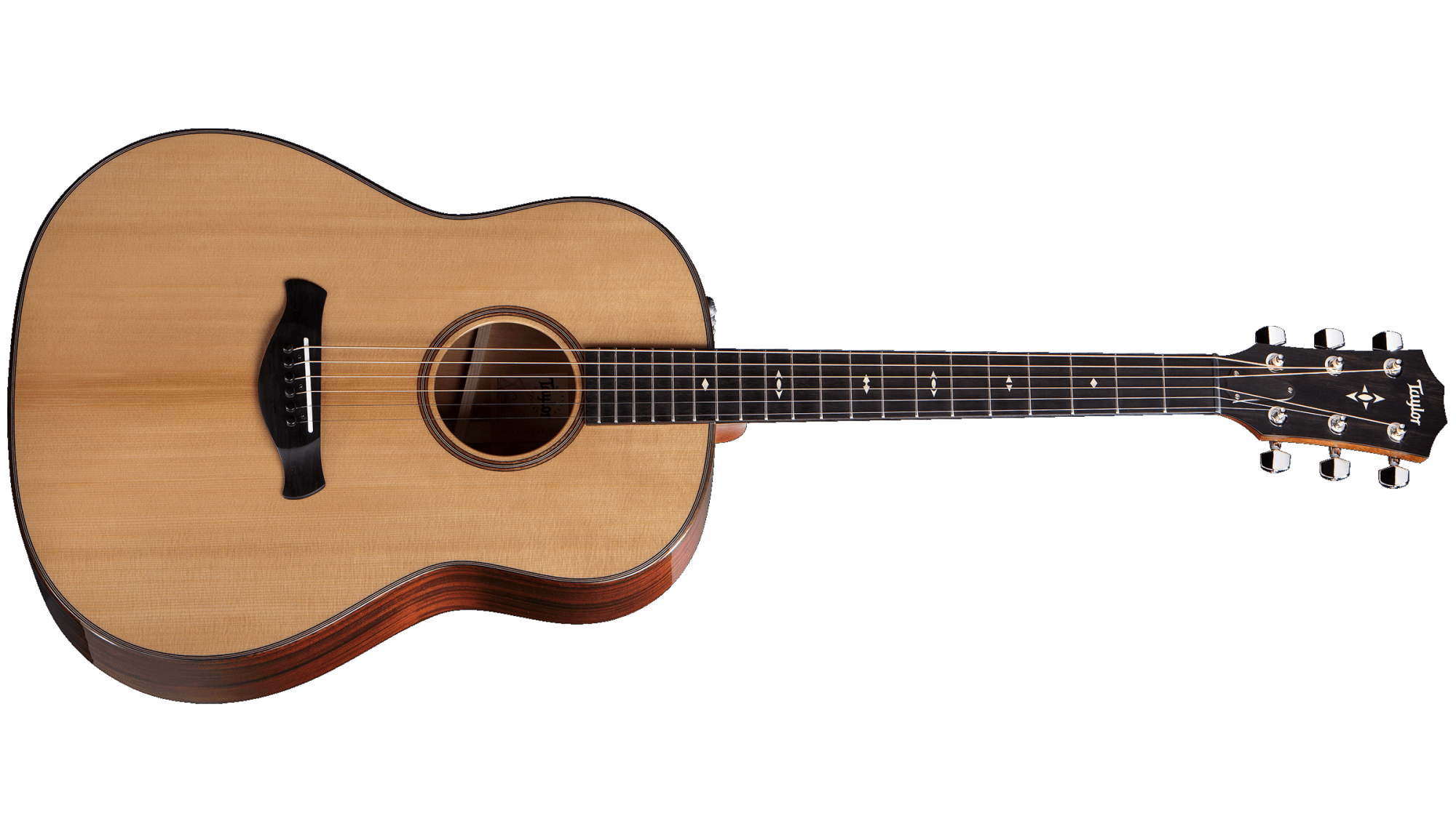 Taylor Builder's Edition 517e Grand Pacific Dreadnaught