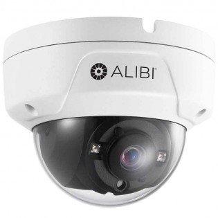 ALITS1012VR 2MP HD-TVI 65' IR Dome Video Camera