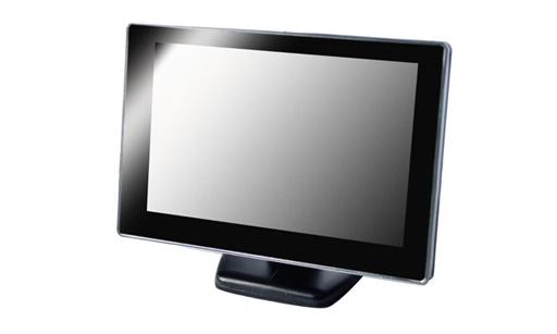 BOYO VTM4300S : 4.3 Inch Monitor