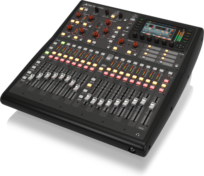 Behringer X32 Producer Digital Mixer