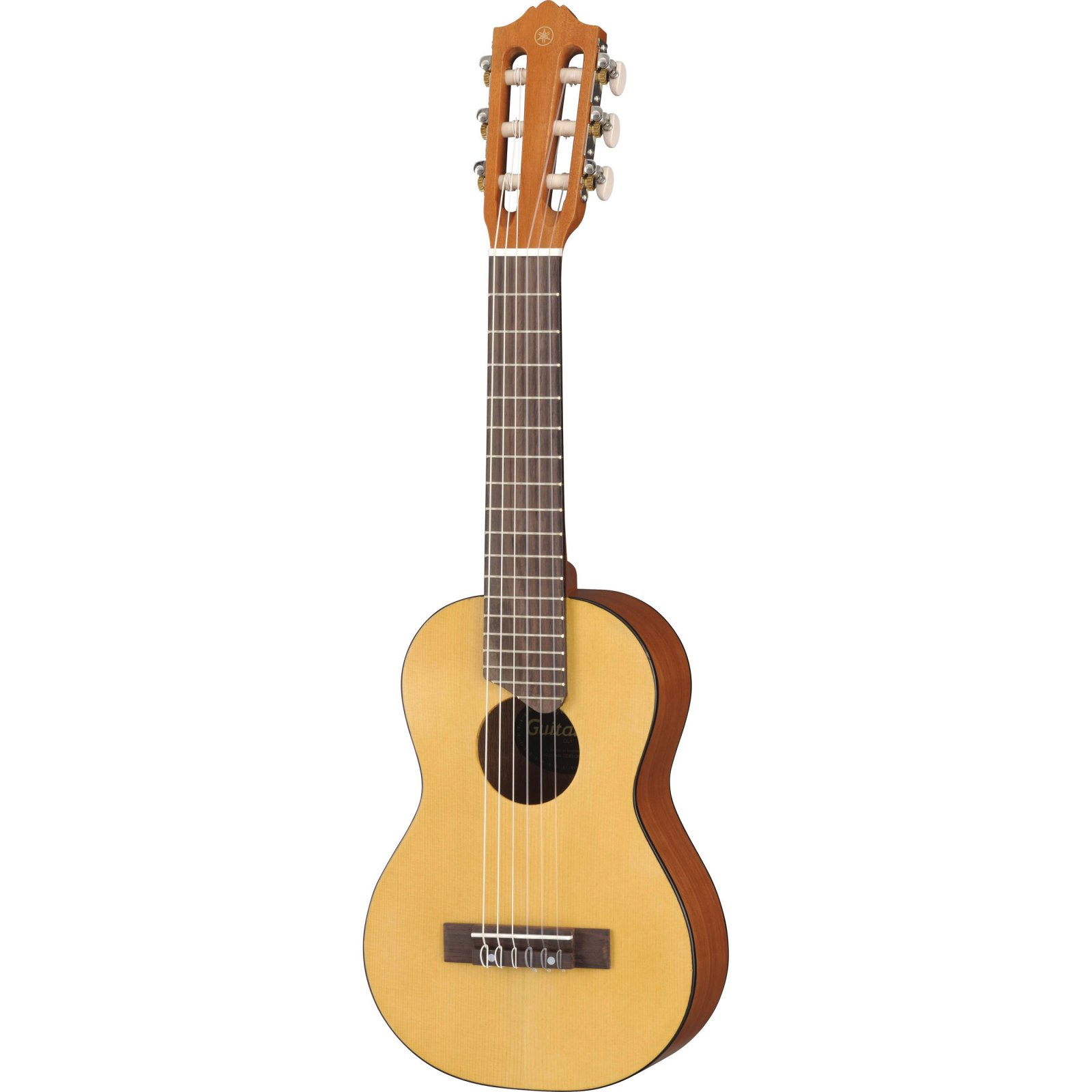 Yamaha GL1 6-String Nylon Guitalele - Natural