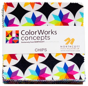 Colorworks Concepts Chips