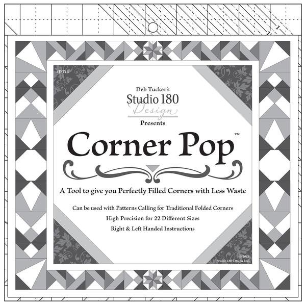 Corner Pop DT16