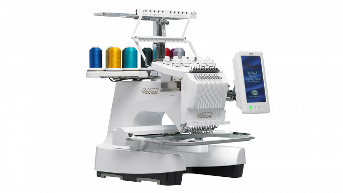 Babylock Valiant Embroidery Machine
