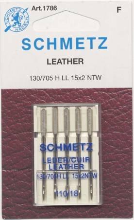 Schmetz Leather 110/18