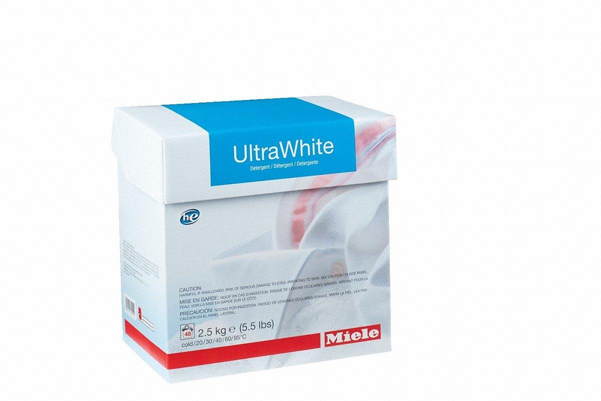 Miele UltraWhite Powder Detergent