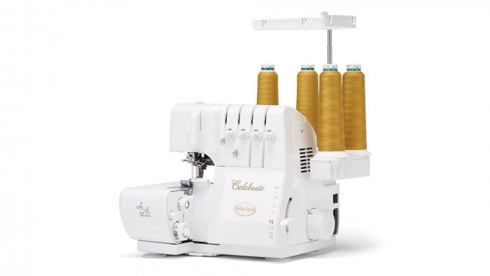 Babylock Celebrate Serger