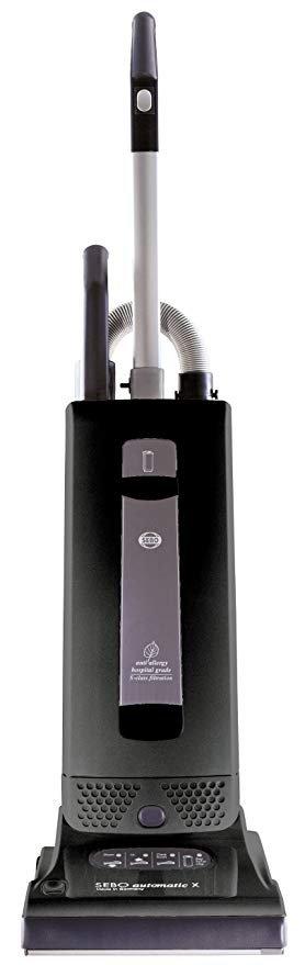 Sebo Automatic X4 (Black)