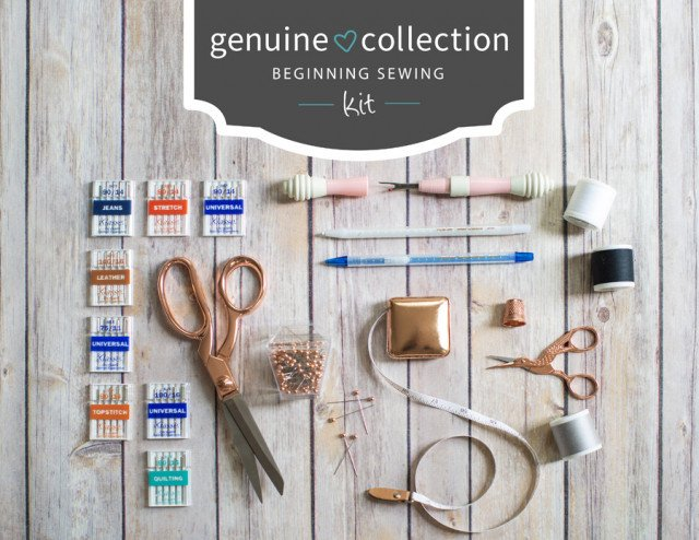 Babylock Genuine Collection Sewing Kit