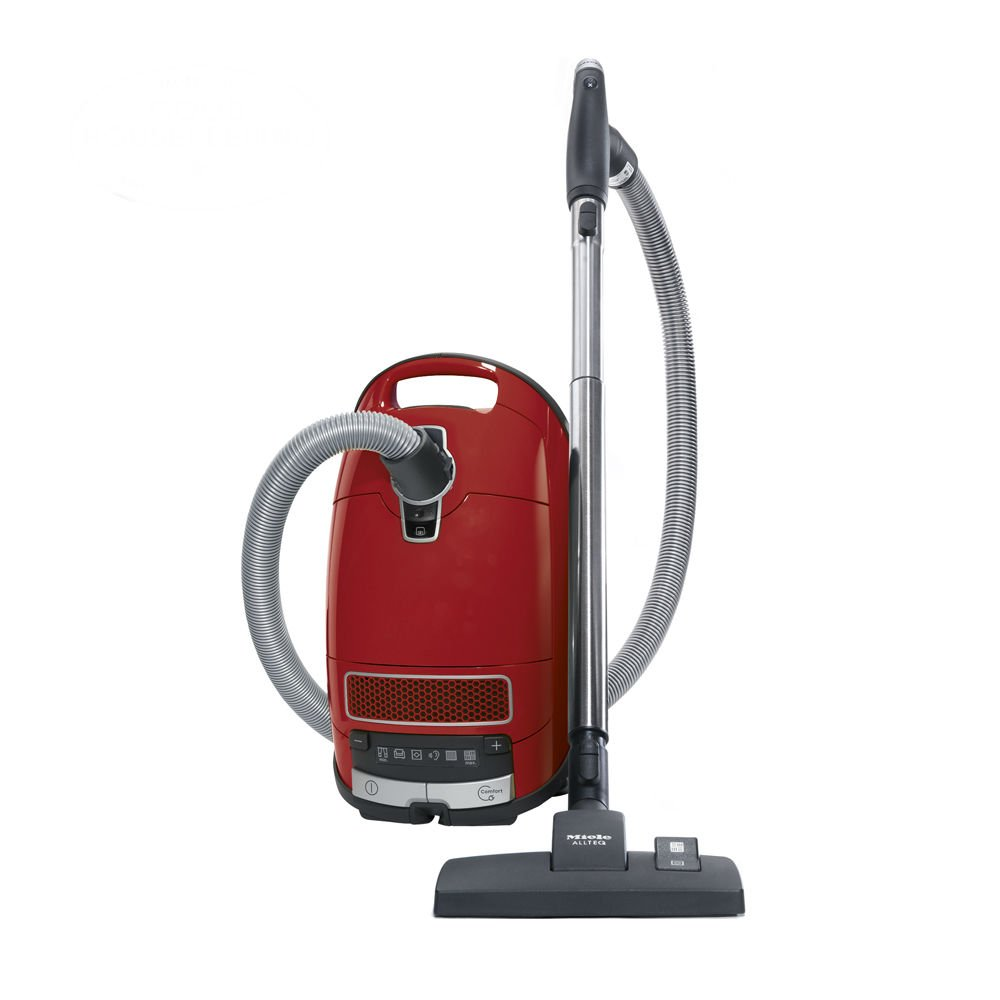 Miele Complete C3 HomeCare with SEB 217-3