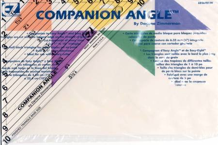 Companion Angle