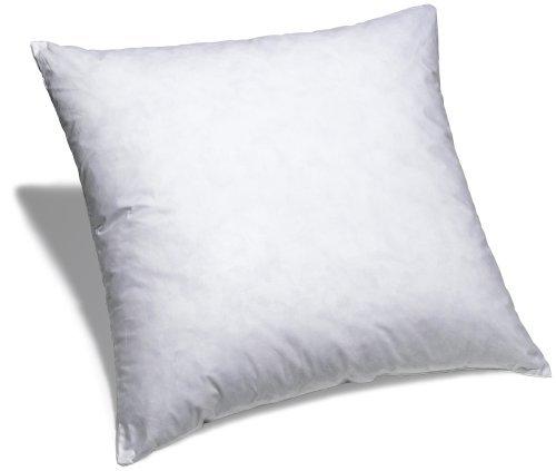 16 x 16 Duck Down Pillow