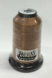 Floriani Polyester Thread PF0737 India Spice