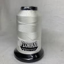 Floriani Polyester Thread PF0850 Lamp Light