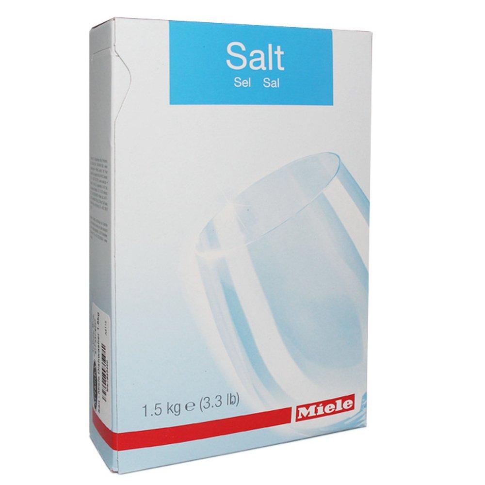 Miele Salt