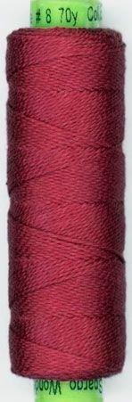 Sue Spargo Eleganza Size 8 Thread Ostrich Plume EZ53