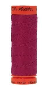 Metrosene Polyester Plus Thread 150m Peony