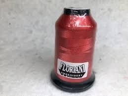 Floriani Polyester Thread PF0156 Persimmon