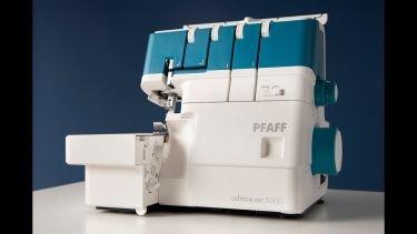 Pfaff Admire AIr 5000