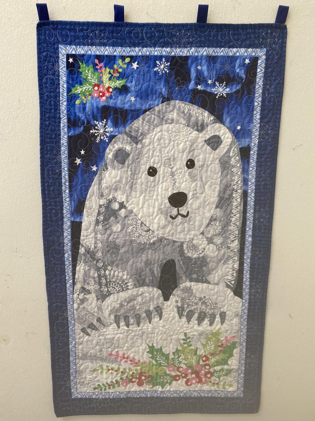 Polar Bear Panel Kit