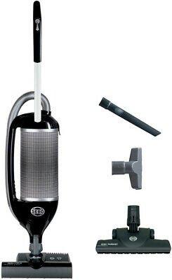 Sebo Felix 1 Premium Upright Vacuum Onyx