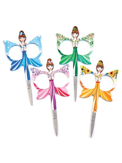 Embroidery Angels Scissors