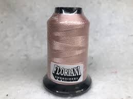 Floriani Polyester Thread PF0163 Soapstone