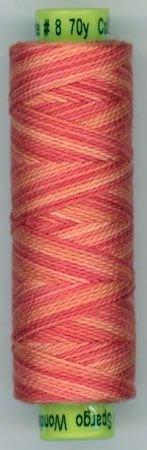 Sue Spargo Eleganza Size 8 Thread Fit-To-Be-Tied EZ88
