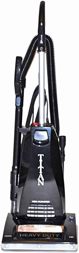 Titan Upright T4000