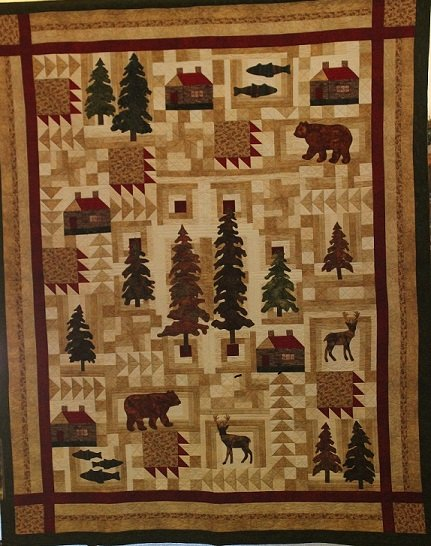 Busy Bears Quilt Guild
