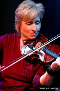 Josie Quick Violin Teacher