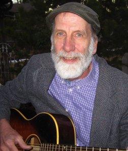 Barry Albright Guitar Teacher