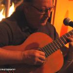 Mark Caldwell Guitar Teacher