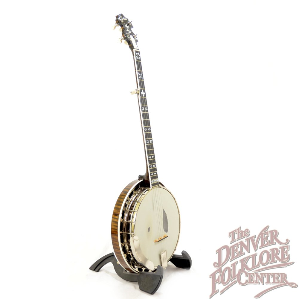 Bishline Classic Resonator (2011)
