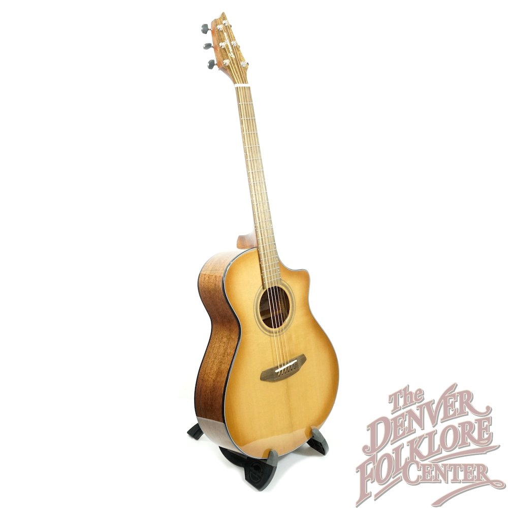 Breedlove Signature Concert Copper CE